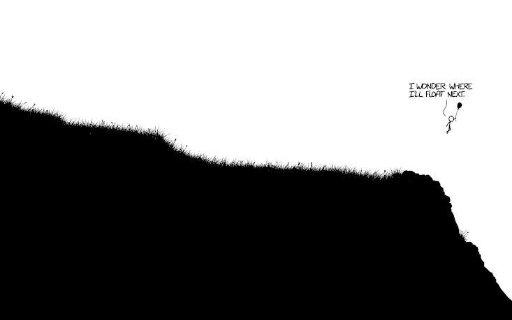 grafici xkcd datati siti di incontri Cape orientale