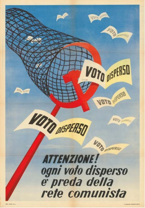votodisperso