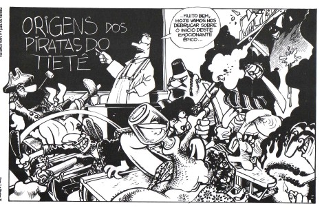 Piratas do Tietê Laerte (3)